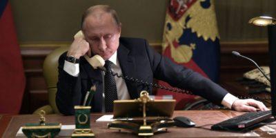 Putin dice che Trump fa bene a ritirarsi dalla Siria