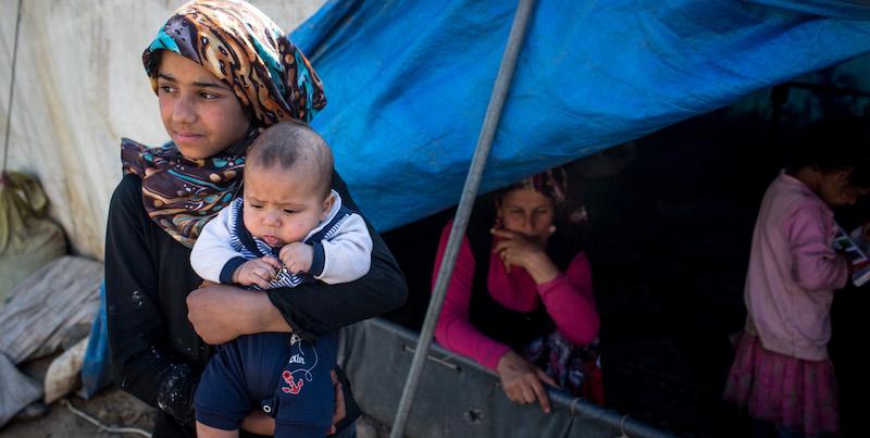 L'Italia ha votato a favore del Global Compact sui rifugiati
