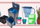 """Sedici oggetti utili per essere un po' più """"ecosostenibili"""""""