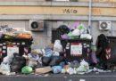 Che succede con i rifiuti a Roma