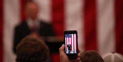 L'esperimento per manipolare le elezioni in Alabama