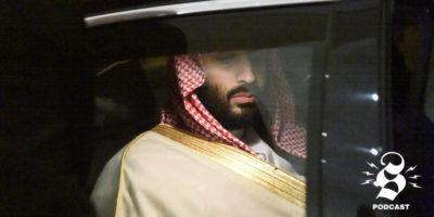 Weekly Post #2 – Cosa è successo davvero in Arabia Saudita