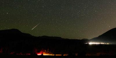 Lo sciame meteorico delle Geminidi, come vederlo