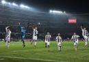 """L'ennesimo """"derby"""" di Torino vinto dalla Juventus"""