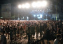 I casi di spray urticanti ai concerti sono frequenti