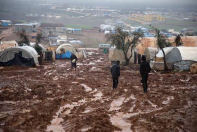 Kah, Siria