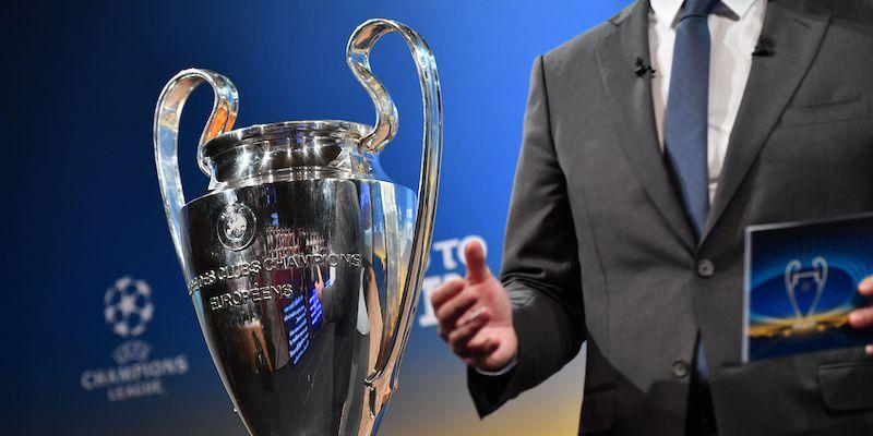 Sorteggi di Champions League: le avversarie agli ottavi di Juventus e Roma