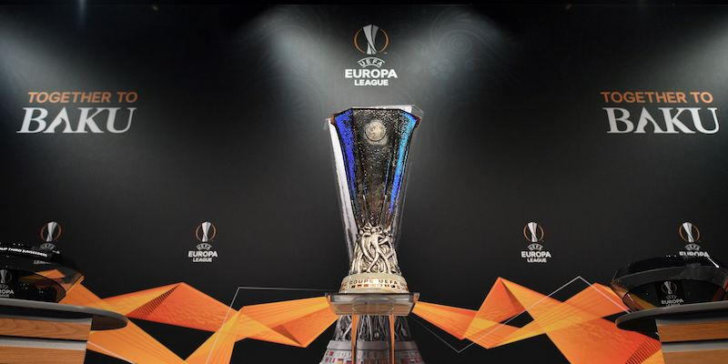 Il live dei sorteggi dei sedicesimi di Europa League 2019