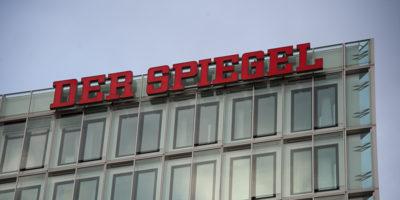 Lo Spiegel ha scoperto che un suo noto giornalista si era inventato cose per anni