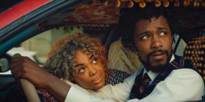 Sta tornando l'afrosurrealismo