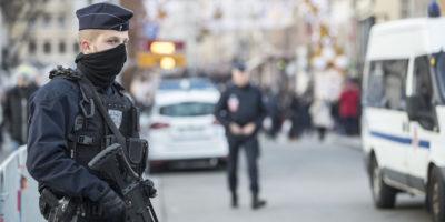 Il numero di morti nell'attentato di Strasburgo è salito a 5