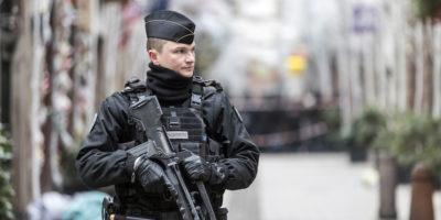 Si cerca ancora l'attentatore di Strasburgo