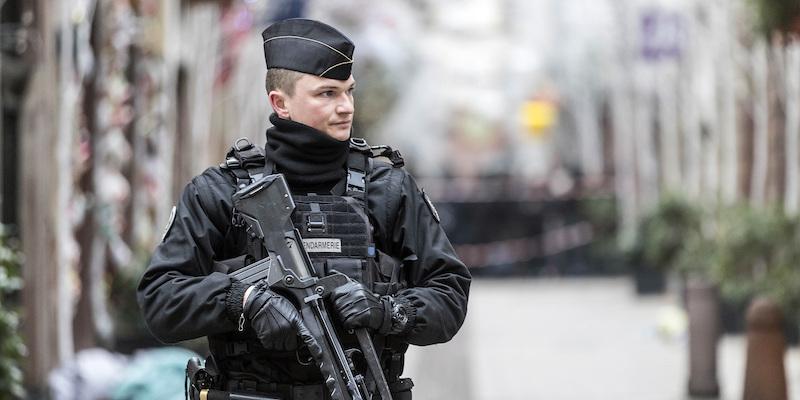 Francia, l'attentatore di Strasburgo ucciso dalla polizia