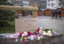 È morta una terza persona tra quelle ferite nell'attentato di martedì a Strasburgo
