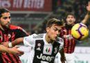 La Supercoppa italiana è un caso diplomatico