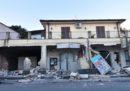 Le ultime notizie sul terremoto a Catania