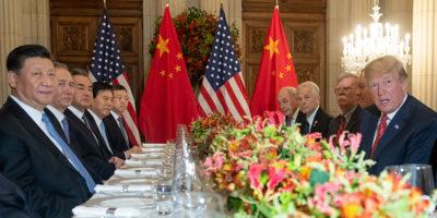 C'è una specie di tregua nella guerra commerciale tra Stati Uniti e Cina