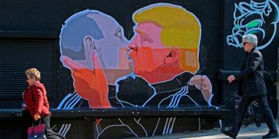 C'è un nuovo rapporto sulle interferenze russe nelle elezioni statunitensi