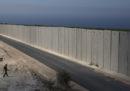 L'esercito israeliano ha iniziato a distruggere i tunnel costruiti da Hezbollah per collegare il Libano a Israele
