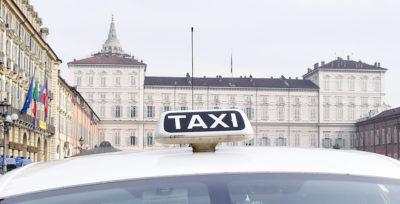 Uber fa una nuova cosa in Italia