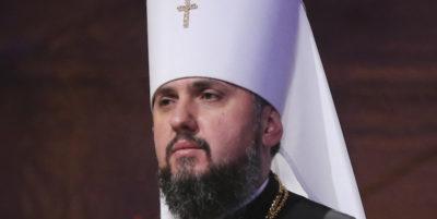 Due congregazioni ortodosse ucraine si sono unite per formare la Chiesa ortodossa ucraina, staccandosi da quella russa