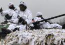 Perché è importante l'ultima crisi tra Ucraina e Russia