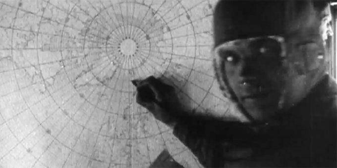 La storia di Umberto Nobile e del dirigibile Italia - Video