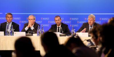 La UEFA introdurrà l'utilizzo del VAR nell'edizione in corso della Champions League