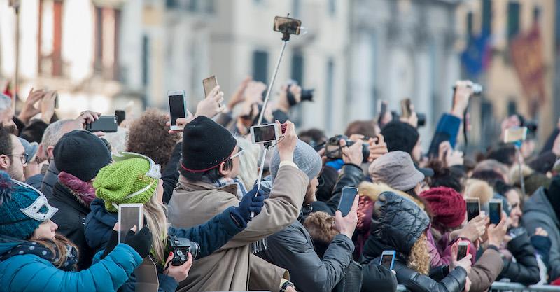 Ci sarà una nuova tassa per i turisti a Venezia - Il Post