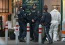 C'è stata una sparatoria nel centro di Vienna