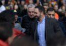 Il sorprendente risultato dell'estrema destra in Andalusia