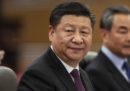 Nel governo cinese c'è qualche malumore