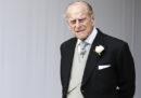 Il principe Filippo ha avuto un incidente d'auto: non è ferito e sta bene