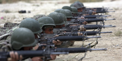 Afghanistan, intesa tra Usa e talebani su bozza accordo di pace