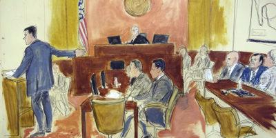 Il testimone più atteso al processo contro El Chapo