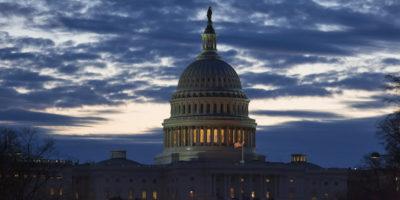 """Il governo degli Stati Uniti è ancora """"chiuso"""""""