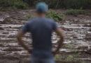 60 morti in Brasile per il crollo di una diga