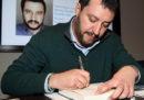 Due anni fa Salvini diceva che «la disobbedienza alle leggi sbagliate è una virtù»