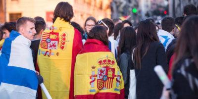 La generazione Erasmus non va in Erasmus