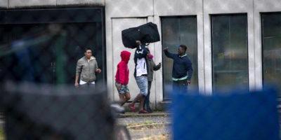 Il governo ha chiuso un grosso centro per migranti, e non si capisce perché