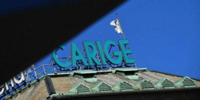 Il salvataggio di Carige è diverso?