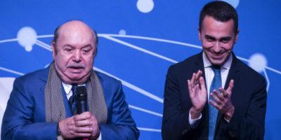 Lino Banfi sarà nominato membro della commissione che rappresenta l'Italia all'UNESCO