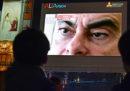 L'ex capo di Nissan Carlos Ghosn è stato incriminato anche per due nuove accuse