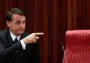 Le prime cose che ha fatto Bolsonaro