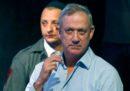 L'ex capo dell'esercito israeliano Benny Gantz ha annunciato la sua candidatura alle prossime elezioni