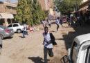 In Sudan sono morte 22 persone durante le manifestazioni contro il presidente e il governo