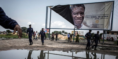C'è ancora confusione sul risultato delle elezioni in Repubblica Democratica del Congo