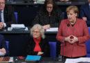 Il grosso attacco hacker contro i politici tedeschi