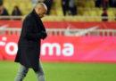 Thierry Henry è stato sospeso dalla carica di allenatore del Monaco
