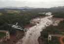 Cinque persone sono state arrestate per il crollo della diga in Brasile